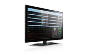 Patient monitor BM Central
