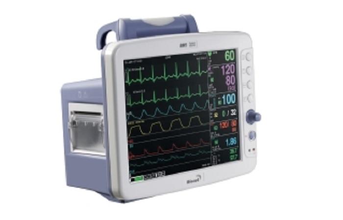 Patient monitor BM5