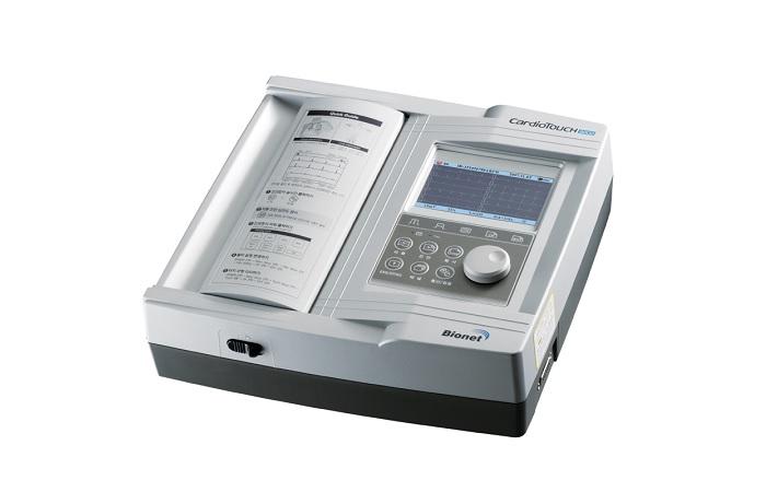 ECG CardioTouch3000