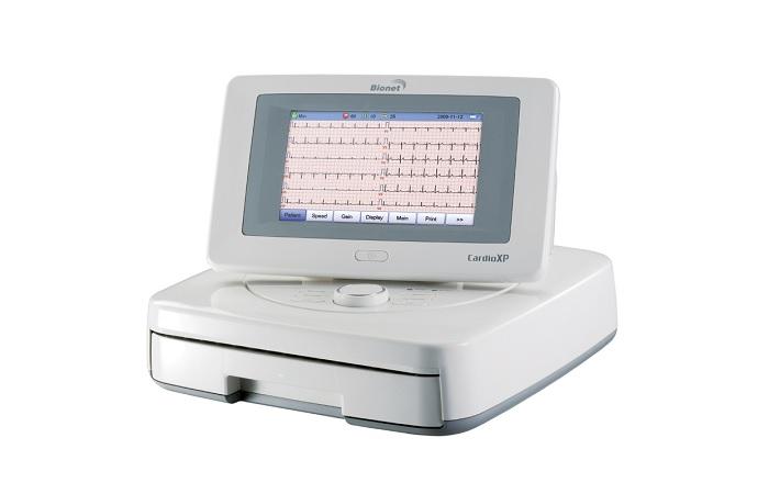 ECG CardioXP