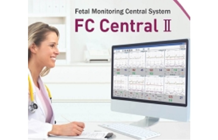 Fetal monitor FC Central